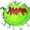 Természetes fertőtlenítő-felülettisztítószer