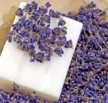 Ötletek a levendula ilóolaj kombinálásához, elsősorban szappanban
