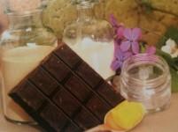 Csokoládés lemosókrém