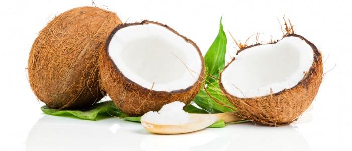 kókuszolaj natúr kozmetikum receptek