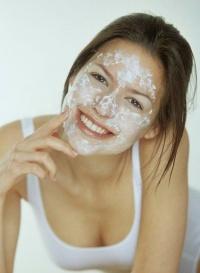 Mézes lehúzható maszk pattanásos bőrre