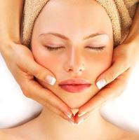 Gyulladáscsökkentő arcpakolás