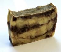 Sheavajas-kakaóvajas szappan