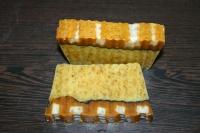 Narancsos-kurkumás szappan