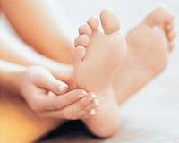 Fertőtlenítő-szagtalanító lábhintőpor
