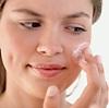 Nappali (nyári) ránctalanító arckrém korpás szeborreás bőrre (seborrhoea sicca)