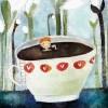 Gyógynövényes fürdőfilter