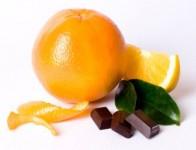 Csokis-narancsos testápolótömb