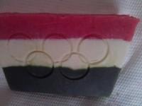 Olimpiai szappan