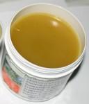 Általános kenőcs készítése méhviaszból és fenyőgyantából