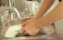 Folyékony mosogatószer