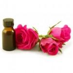 Rózsaolaj házilag