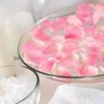 Könnyű, rózsavizes nyári testápoló – Jó kedv krém :)