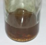 Vadgesztenyéből tinktúra, olajos kivonat vérkeringési-érrendszeri bántalmakra