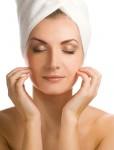 Bőrápoló gél arcbőrre