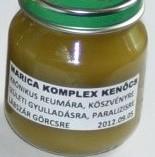 MARICA KOMPLEX reuma kenőcs