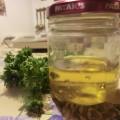 Folyékony (kenő) szappan készítése kálilúggal