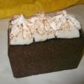 Haboskávé szappan