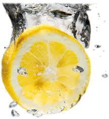 Ablaktisztító citromos illattal