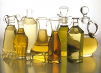 Luxus olajpakolás erősen igénybe vett hajra