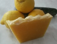 Sárgarépás-gyömbéres szappan