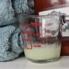 Folyékony szappan reszeltből
